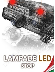 KIT FULL LED STOP per TOYOTA Auris MK1 specifico serie TOP CANBUS
