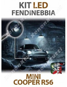 KIT FULL LED FENDINEBBIA MINI Cooper R56