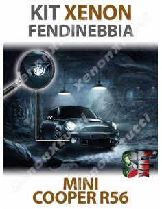 KIT XENON FENDINEBBIA MINI Cooper R56
