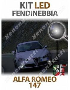 KIT FULL LED FENDINEBBIA per ALFA ROMEO 147 specifico serie TOP CANBUS