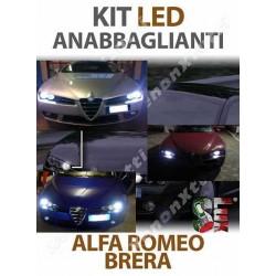 KIT FULL LED ANABBAGLIANTI per ALFA ROMEO BRERA