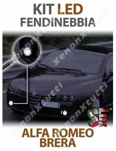 KIT FULL LED FENDINEBBIA per ALFA ROMEO BRERA