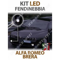 KIT FULL LED FENDINEBBIA per ALFA ROMEO BRERA