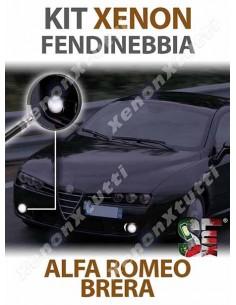 KIT XENON FENDINEBBIA ALFA ROMEO BRERA