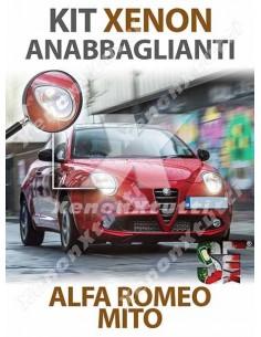 KIT XENON ANABBAGLIANTE ALFA ROMEO MITO SPECIFICO