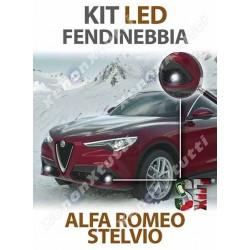 KIT XENON FENDINEBBIA per ALFA ROMEO STELVIO