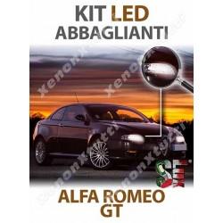 KIT FULL LED ABBAGLIANTI per ALFA ROMEO GT