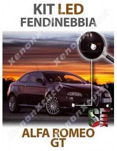 KIT FULL LED FENDINEBBIA per ALFA ROMEO GT