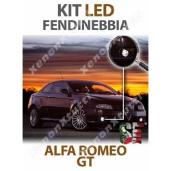 KIT FULL LED FENDINEBBIA per ALFA ROMEO GT