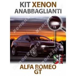 KIT XENON ANABBAGLIANTI per ALFA ROMEO GT
