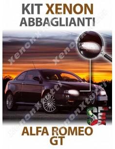 KIT XENON ABBAGLIANTI per ALFA ROMEO GT