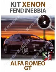 KIT XENON FENDINEBBIA per ALFA ROMEO GT