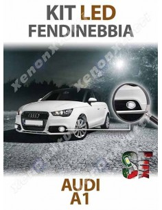 KIT FULL LED FENDINEBBIA AUDI A1