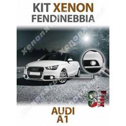 KIT XENON FENDINEBBIA AUDI A1 SPECIFICO