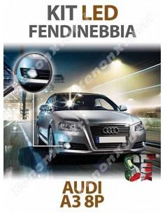 KIT FULL LED FENDINEBBIA AUDI A3 8P 8PA