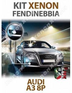 KIT XENON FENDINEBBIA AUDI A3 8P 8PA