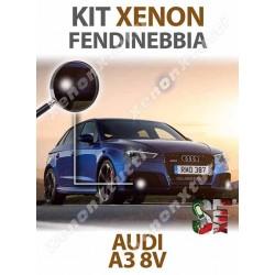 KIT XENON FENDINEBBIA AUDI A3 8V