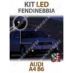 LED FENDINEBBIA per AUDI A4 (B6)