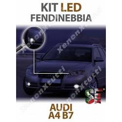 LED FENDINEBBIA per AUDI A4 (B7)