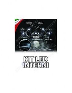 KIT FULL LED INTERNI PER AUDI TT 8j KIT COMPLETO