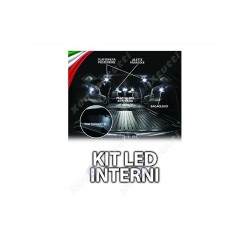 KIT FULL LED INTERNI PER AUDI TT 8j KIT COMPLETO