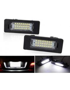 LAMPADE LED LUCI TARGA per BMW Serie 2 F45