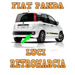 LUCI LED Retromarcia FIAT Panda 3 III