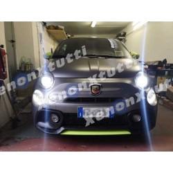 KIT XENON ANABBAGLIANTE FIAT 500 SPECIFICO