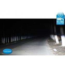 KIT FULL LED HB3 6000K XENON 3600 lumen
