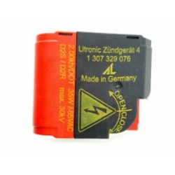 Litronic XENON ACCENDITORE AL1307329076 D2S D2R 35W MERCEDES OPEL vw audi bmw
