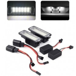 plafoniera targa led golf