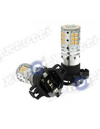 Lampade Py24w LED Arancione