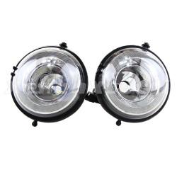 FENDINEBBIA MINI COOPER LED FULL LED