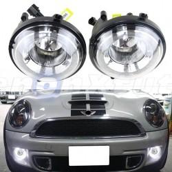 fog light Fendinebbia LED mini