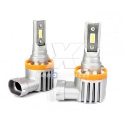 KIT H11 XXS-PRO MINI LED ULTRACOMPATTO