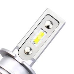 led light h3 canbus