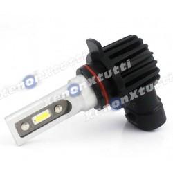 kit led hir2 9012 slux per auto e moto