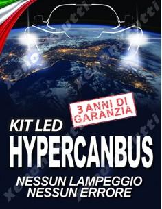 kit full led hypercanbus HIR2 9012  slux garanzia 3 anni