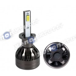 kit full led h1 13600 lumen a6