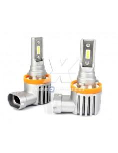 Kit Led H9 XXS SLUX Mini LED Ultracompatto
