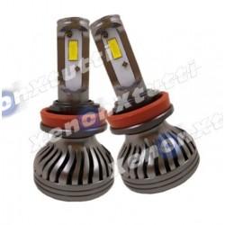 KIT FULL LED H8 13600 Lumen A6