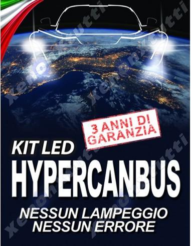 kit full led hypercanbus 9004 slux garanzia 3 anni