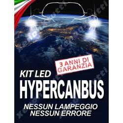 Kit Led 9004 Hypercanbus Slux 100% No Lampeggi No Errori Garanzia 3 Anni