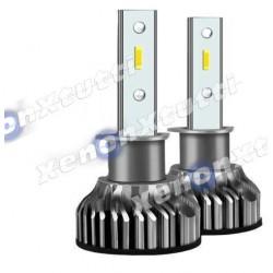 Kit LED H7 Z-Es H1 12000 Lumen
