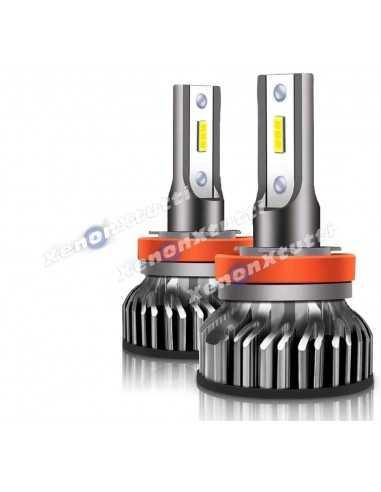 Kit LED H8 Z-Es 12000 Lumen