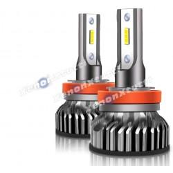 Kit LED H9 Z-Es 12000 Lumen