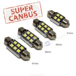 siluro super canbus no error 5w