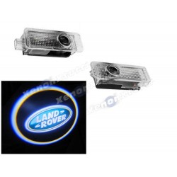 light led logo projector