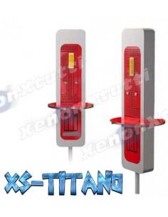 KIT LED XS-TITANO H7