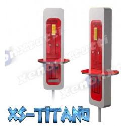 KIT LED XS-TITANO H3